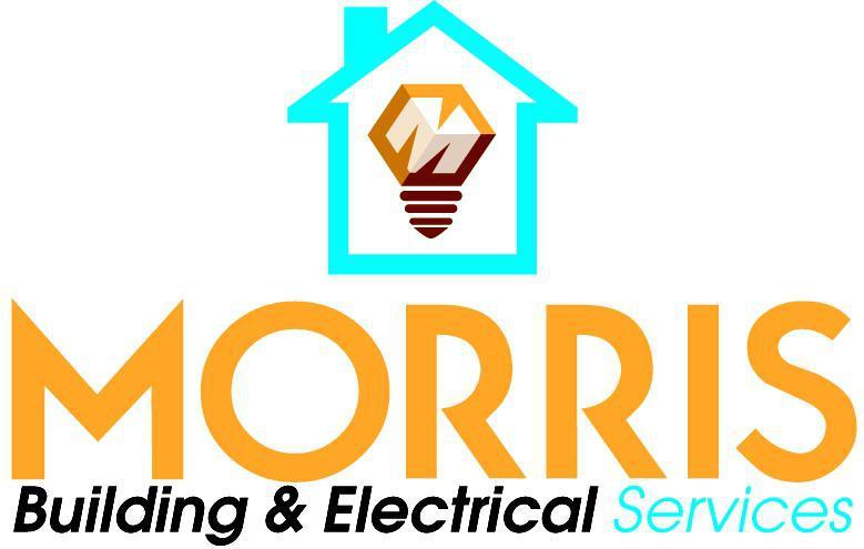 Morris Bathroom Services logo