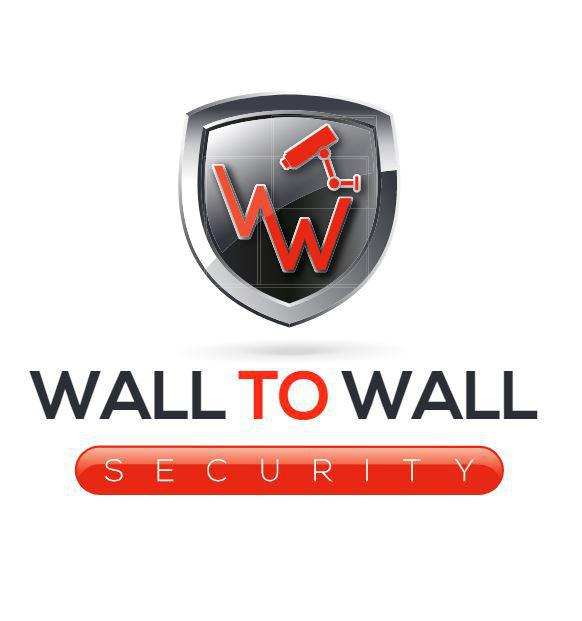 Wall To Wall Security Ltd logo