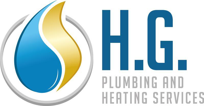 HG Plumbing & Heating Services logo