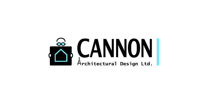 CANNON Architectural Design Ltd logo