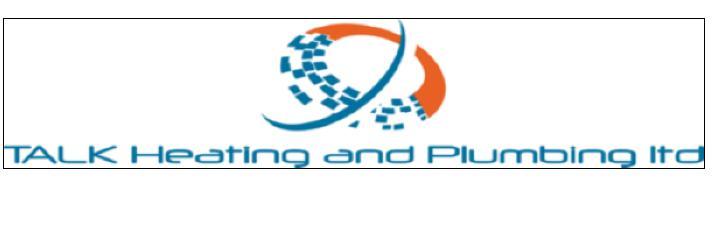 TALK Heating & Plumbing Services Ltd logo