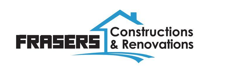 Frasers Construction & Renovations logo