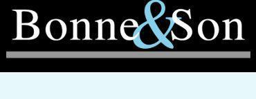 Bonne & Son Ltd logo