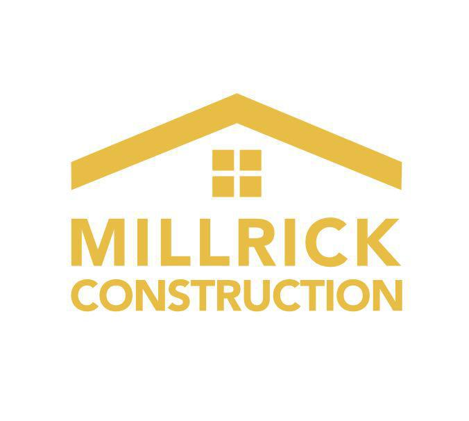 Millrick Construction logo