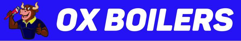Ox Boilers Ltd logo