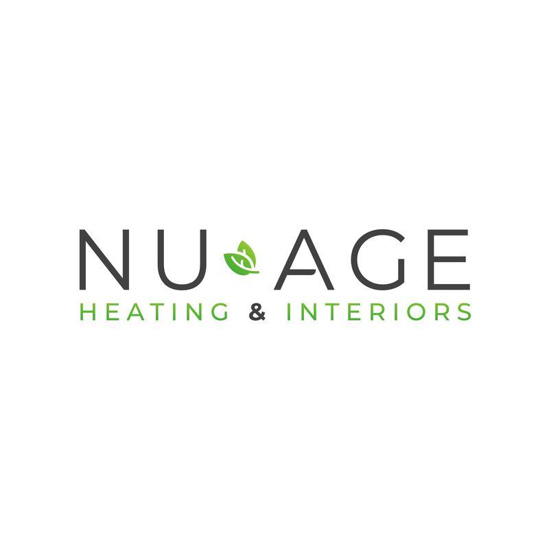 Nu Age Plumbing & Heating Ltd logo