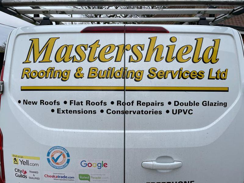 Mastershield Roofing & Building Services Ltd logo