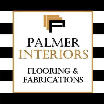 Palmers Interiors - Flooring & Fabrications logo