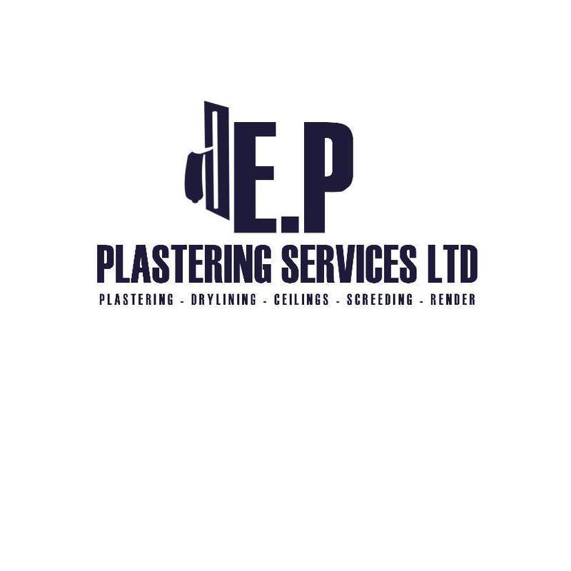 E.P Plastering Services Ltd logo
