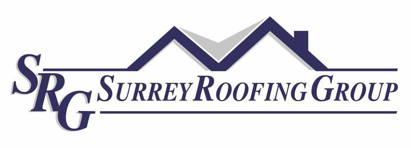 Surrey Roofing Group logo