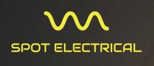 Spot Electrical logo