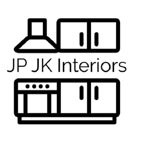 JPJK Kitchens & Bathrooms logo