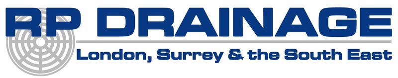 RP Drainage logo