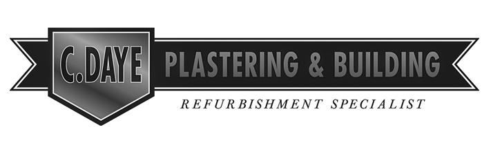 C Daye Plastering & Building Services logo