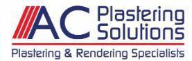 AC Plastering Solutions logo