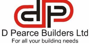 D Pearce Builders Ltd logo