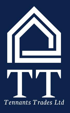 Tennants Trades Ltd logo