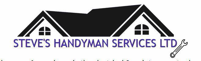 Steve's Handyman Services Ltd logo