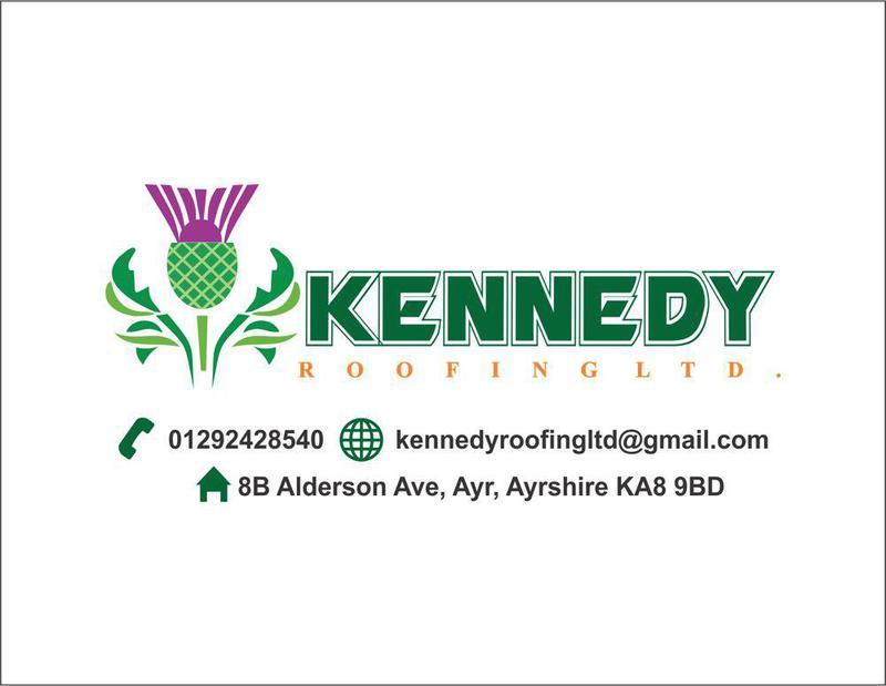 Kennedy Roofing Ayrshire Ltd logo