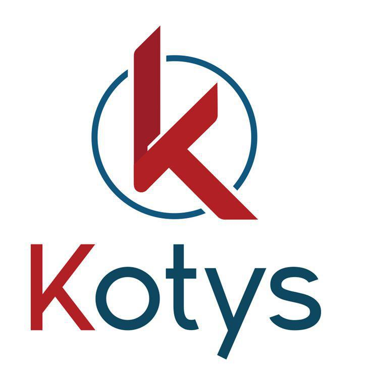 Kotys Construction Ltd logo