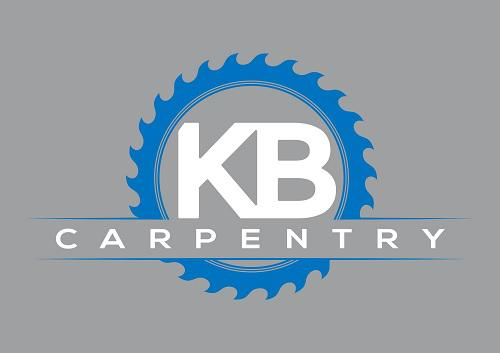 KB Carpentry logo