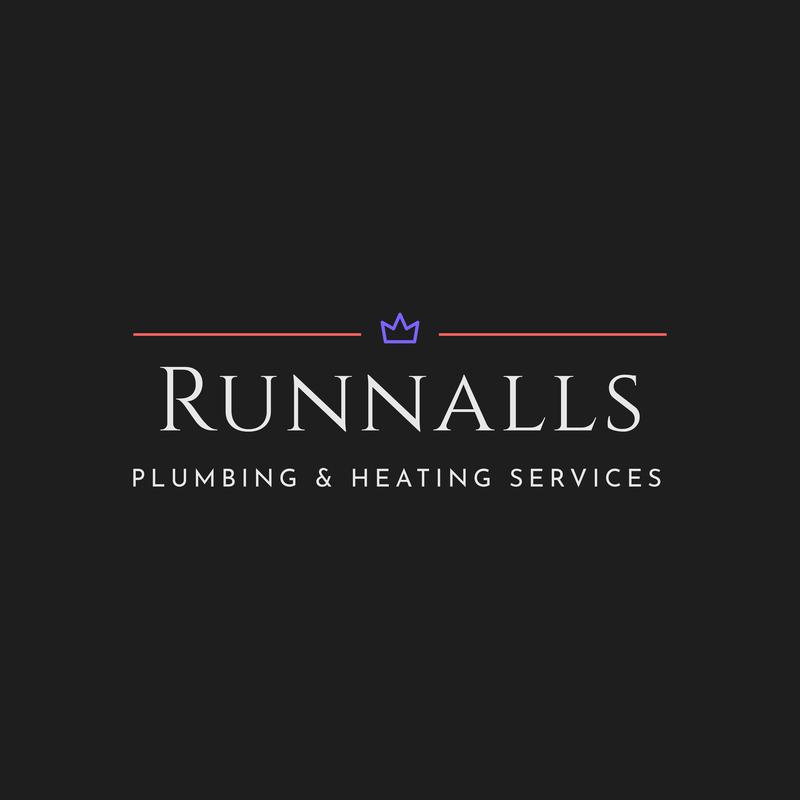 Runnalls Plumbing and Heating  Services logo