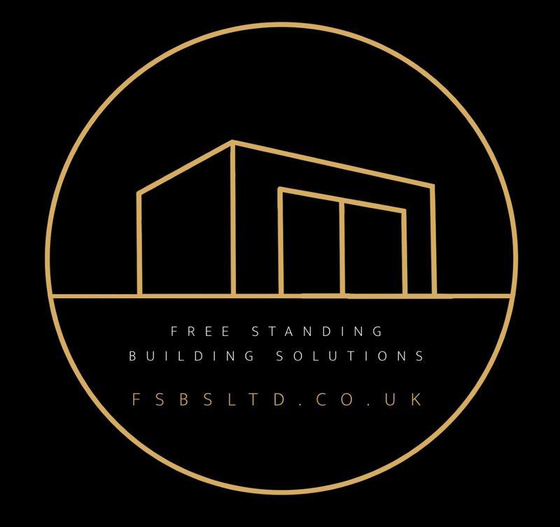 Free Standing Building Solutions Ltd logo