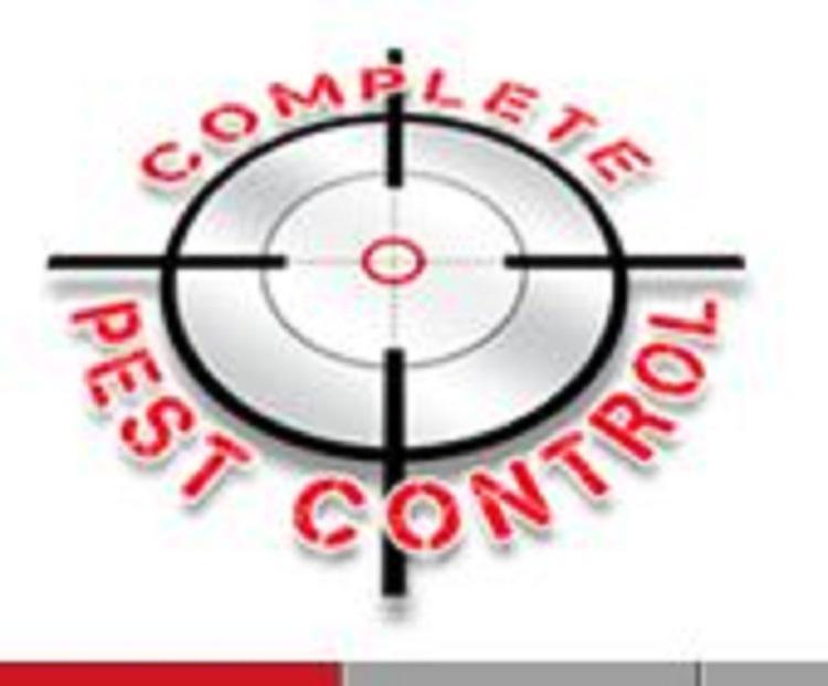 Complete Pest Control logo