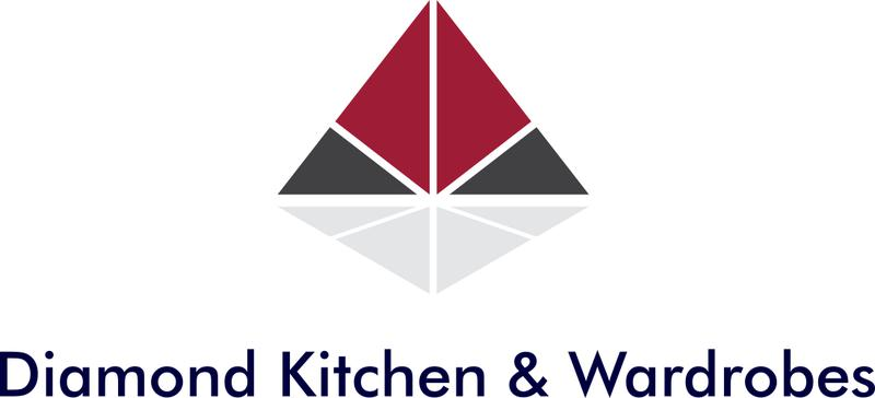 Diamond Kitchens & Wardrobes logo