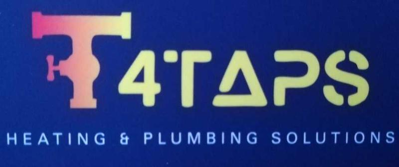 T4TAPS Ltd logo