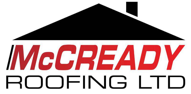 McCready Roofing Ltd logo