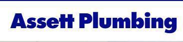 Assett Plumbing logo