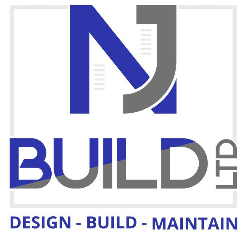 NJ Build Ltd logo