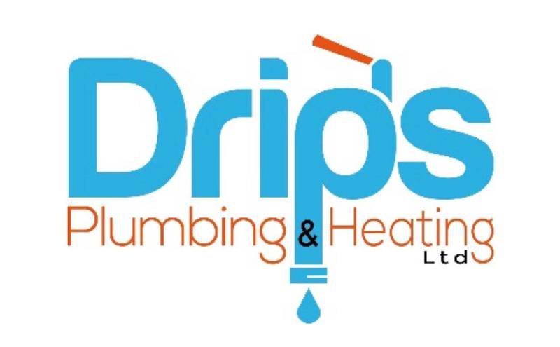 Drips Plumbing & Heating Ltd logo