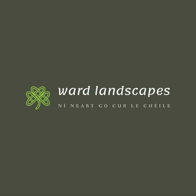 Ward Landscapes logo