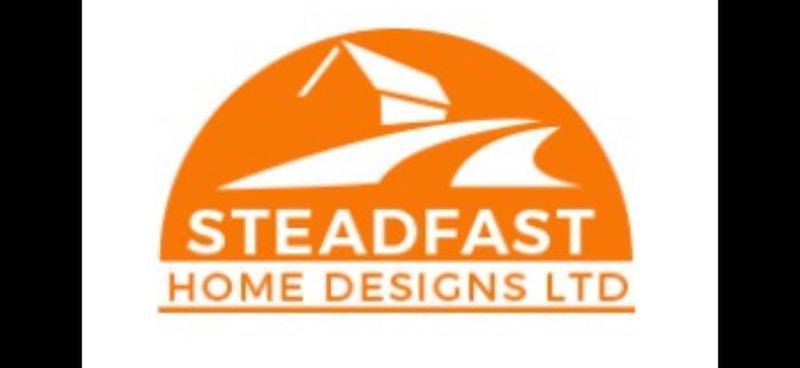 Steadfast Home Designs Ltd logo