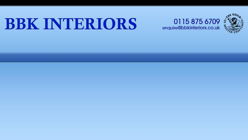BBK Interiors.co.uk logo