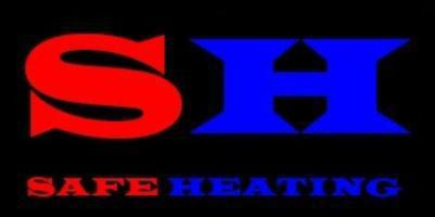 Safe Heating logo