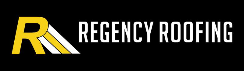 Regency Roofing logo