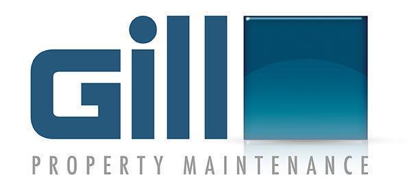 Gill Property Maintenance Ltd logo