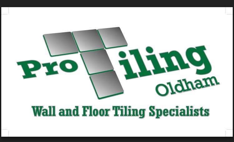 Pro Tiling Oldham logo