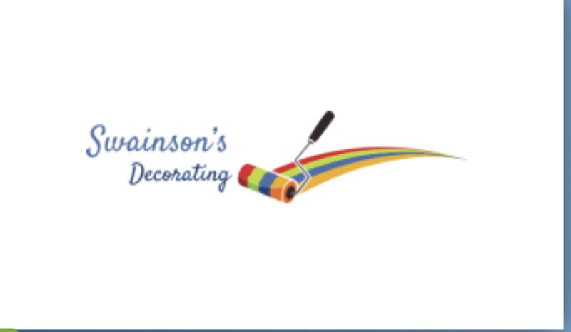 Swainson's Decorating logo