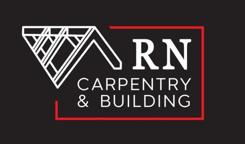 RN Carpentry & Building logo