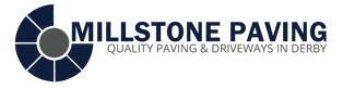 Millstone Paving logo