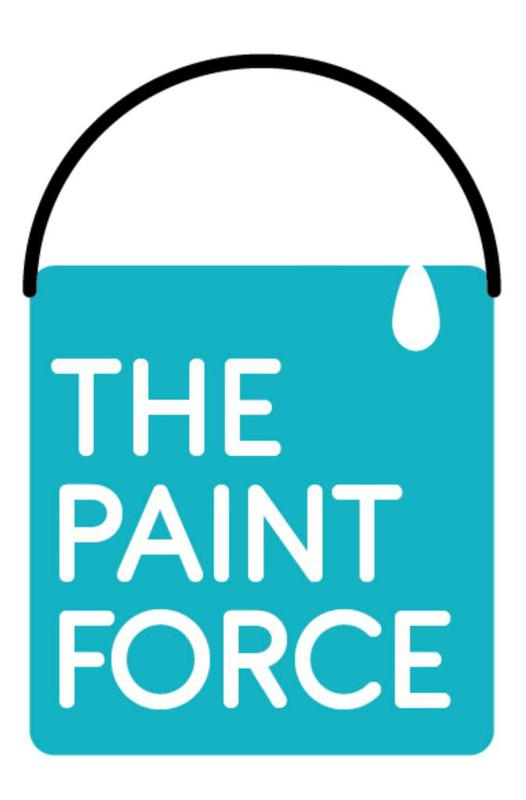 The Paint Force Ltd logo