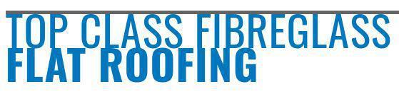 TCF Flat Roofing logo