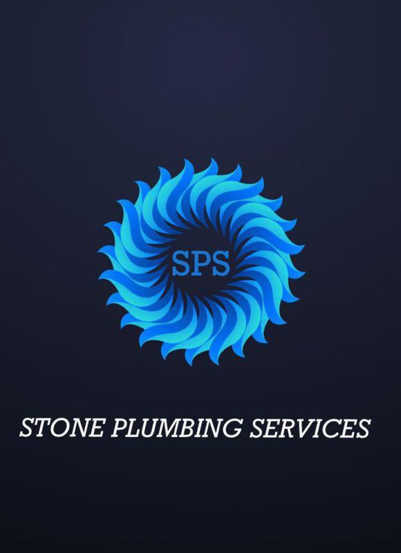 Stone Plumbing Services logo