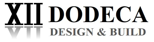 Dodeca Design & Build Ltd logo
