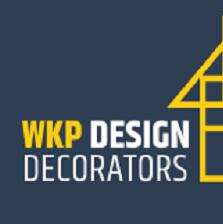 WKP Design Decorators Ltd logo