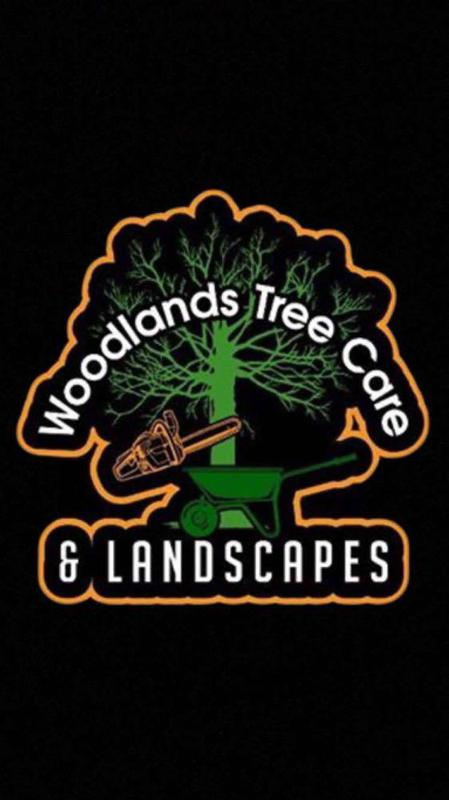 Woodlands Treecare & Landscapes Ltd logo
